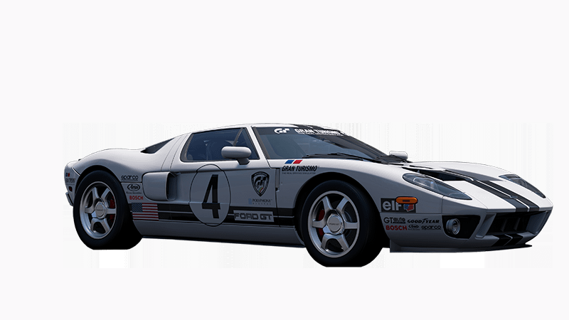 Ford GT 2006 800x450