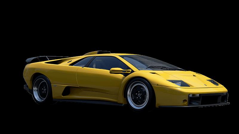 Lamborghini Diablo 800x450