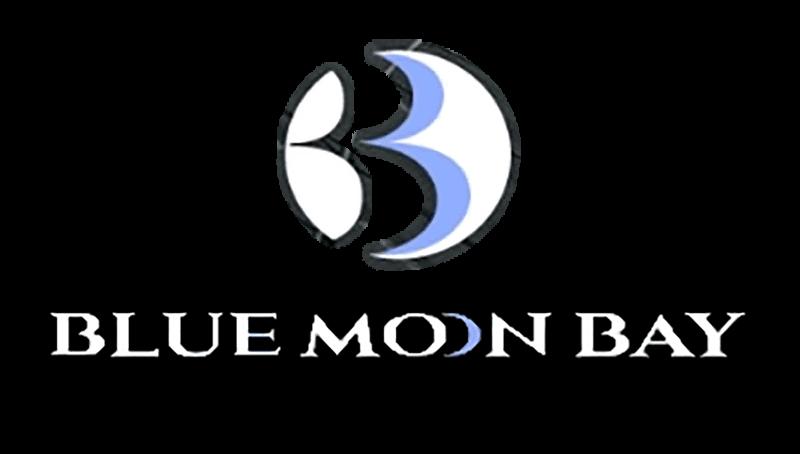 Blue Moon Bay 800