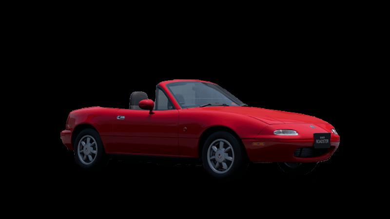 Mazda Eunos Roadster NA